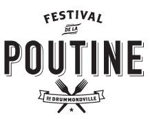 Festival de la Poutine de Drummondville