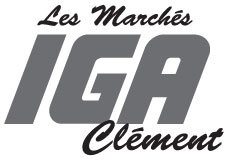 Les Marchés IGA Clément