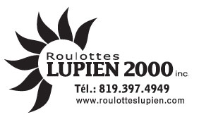 Roulottes Lupien 2000 inc.