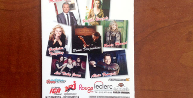 Festival Week-end Country Rétro 2016